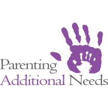 Parenting Additional Needs - Derbyshire