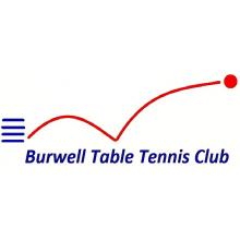 Burwell Table Tennis Club