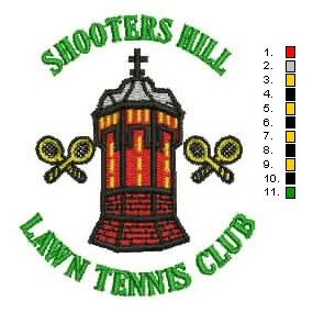 Shooters Hill Lawn Tennis Club