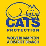 Cats Protection - Wolverhampton