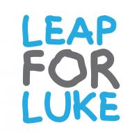 Leap for Luke