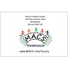 Merseyside Autistic Children's Society (MACS)