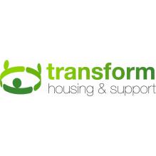 Transform Housing & Support