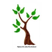 Tipton St John Pre School
