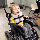 Vinnie's Fight Back Fund - Cerebral Palsy