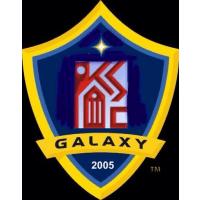 Kilwinning Sports Club Galaxy 2005s