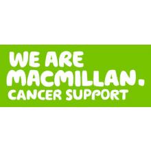 Macmillan Cancer Support-Ironman Wales 2015 - Mark Edwards
