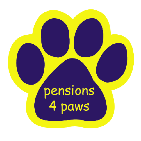 Pensions4paws