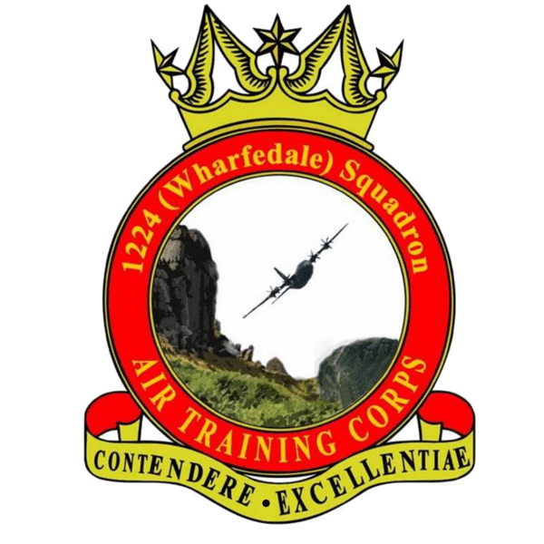 1224 (Wharfedale) Squadron Air Training Corps