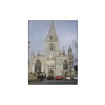 Sleaford Parish Church, St Denys'