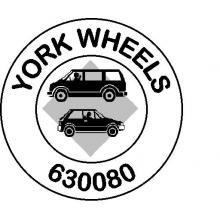 York Wheels