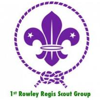 1st Rowley Regis Scout Group