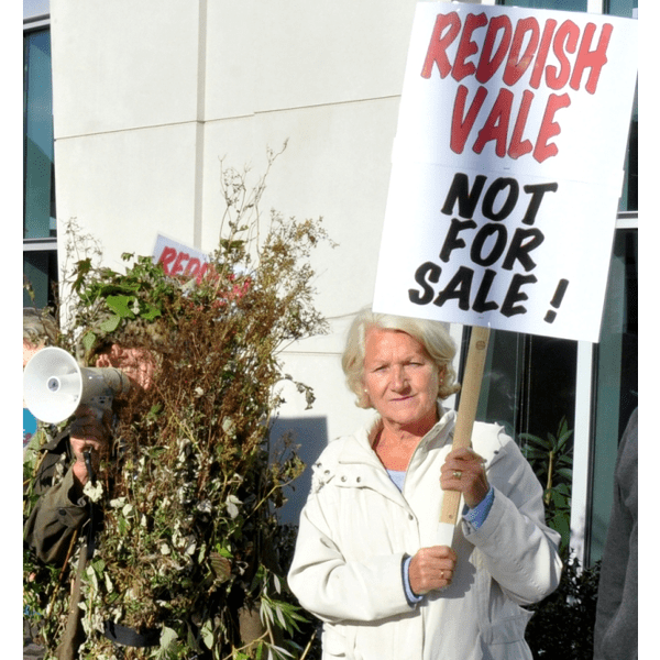 Judicial Review Costs Save RVCP