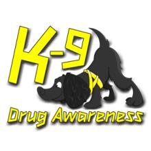 K9 Drug Awareness