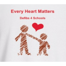Defibrillators 4 schools - Every Heart Matters
