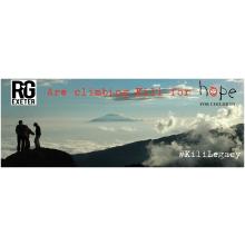 Hope For Children: Kilimanjaro 2015 - Ellie Crinall