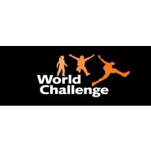 World Challenge Borneo 2016 - Sam Redfern