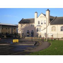 Stenhouse Primary School, Edinburgh