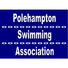 Polehampton Swimming Association cause logo