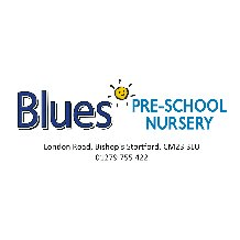 Blues Pre-School Nursery  cause logo