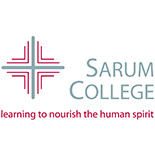 Sarum College cause logo