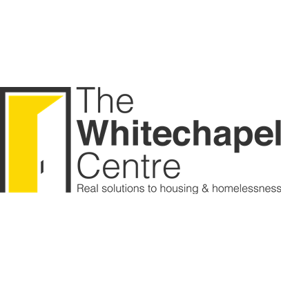 The Whitechapel Centre cause logo