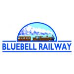 Bluebell Railway cause logo