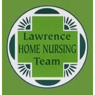 The Lawrence Home Nursing Team