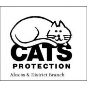 Cats Protection Alness & District Branch