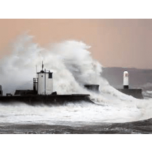 National Coastwatch Institution (NCI) Porthcawl