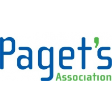 Paget's Association - Swinton cause logo