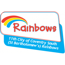 11th City of Coventry South (St Bartholomew's) Rainbow Unit