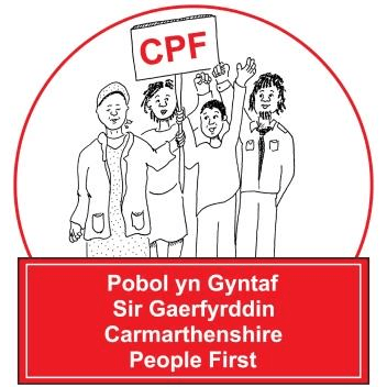 Carmarthenshire People First