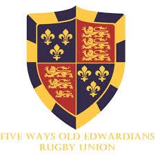 Five Ways Old Edwardians RFC