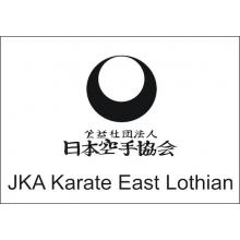 JKA Karate East Lothian