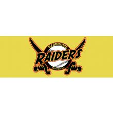 Redbridge Raiders Softball Club
