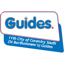 11th City of Coventry South (St Bartholomew's) Guide Unit