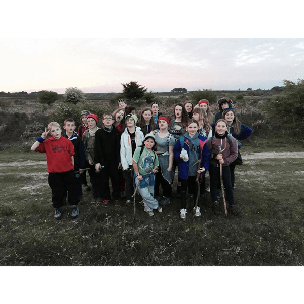 6th Swindon Scouts