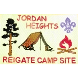 Jordan Heights Scout Camp Site