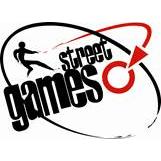 StreetGames cause logo