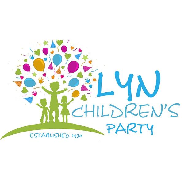 Lyn Children's Party