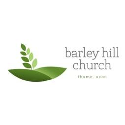 Barley Hill Church Thame