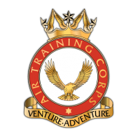 140 Squadron Matlock Air Cadets