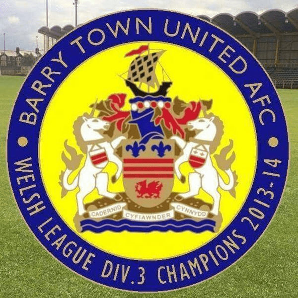 Barry Town United AFC