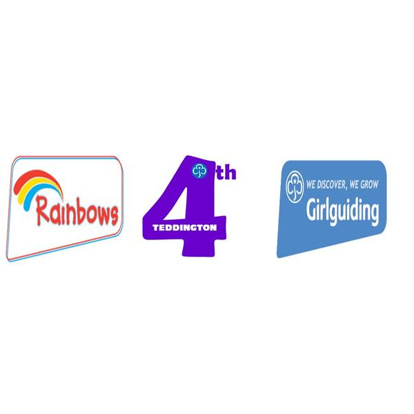 4th Teddington Rainbow Girl Guide Association