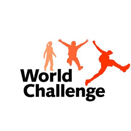 World Challenge Thailand & Cambodia 2016 - Matthew Callaghan