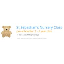 St Sebastians Nursery Class
