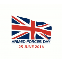 Lowestoft Armed Forces Day