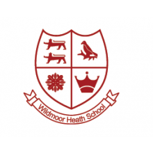 Wildmoor Heath Primary PTA
