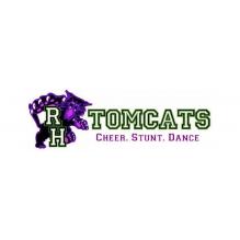 Royal Holloway Tom Cats Cheerleading